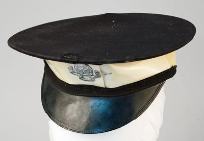 Uniform Cap [Saint Johns Ambulance Brigade]