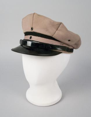 Uniform Cap [Auckland Harbour Bridge Authority]