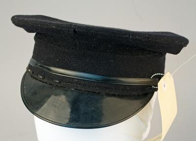 Uniform [Cap]