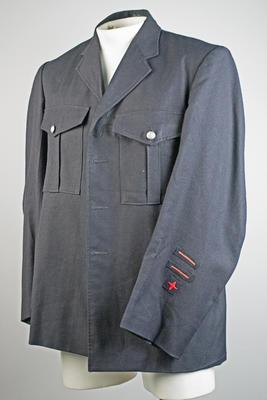 Uniform Jacket [Auckland Transport Board]