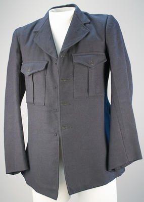 Uniform - Jacket (Tramways)
