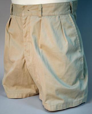 Uniform Shorts [NZ Army]