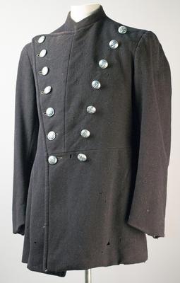 Uniform Jacket [Fireman's]