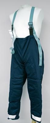 Uniform Trousers [Firemans]