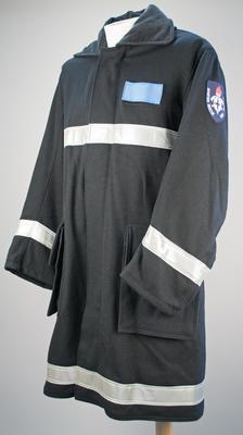 Uniform Jacket [Aviation Rescue Firefighting]