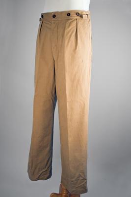 Uniform Trousers [NZ Army]