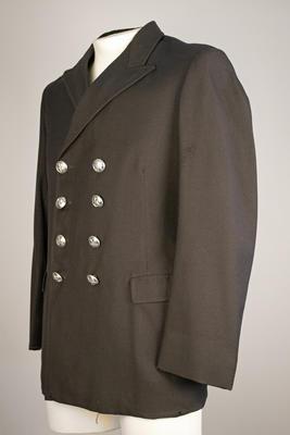 Uniform Tunic [Chief Fire Service Officer Undress Tunic]
