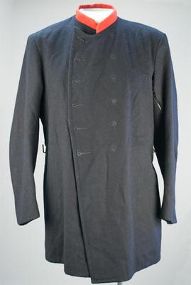 Uniform Coat [Firemans]