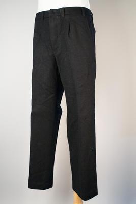 Uniform Trousers [Fireman's]