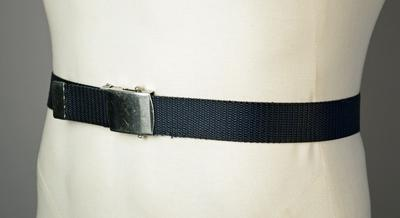 Uniform Belt [Fireman's]
