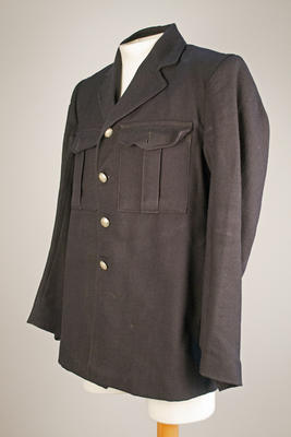 Uniform Jacket [Tramways]
