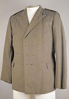 Uniform Jacket [Saint Johns Ambulance]