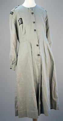 Uniform Dress [Saint John Ambulance Brigade]