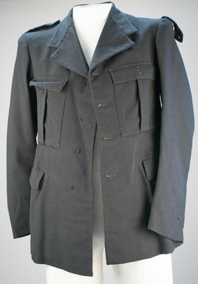 Uniform Jacket [St Johns Ambulance]