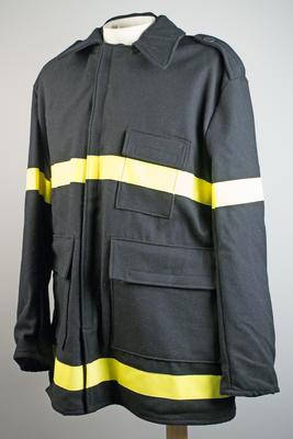 Uniform Jacket [Firemans]