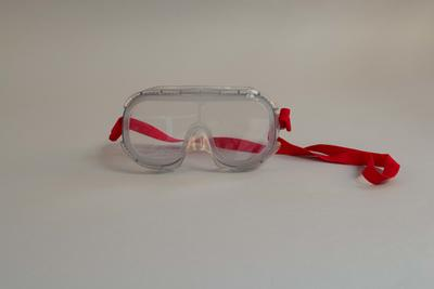 Goggles - Safety