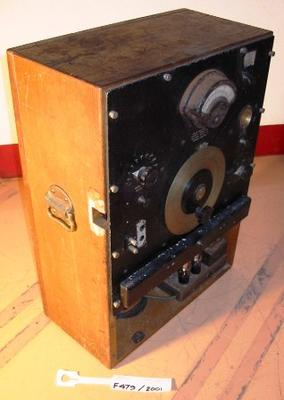 Meter - Frequency Measurement