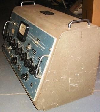Mixer - Sound (8 Input)
