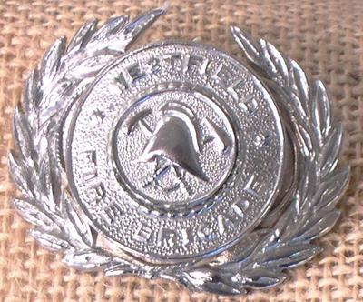 Badge [Westfield Fire Brigade]