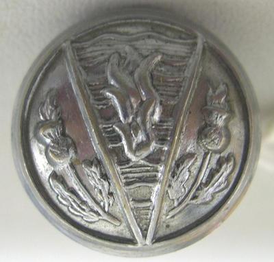 Uniform Button [Scottish Fire Brigade]