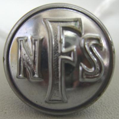 Uniform - Button (Tunic)