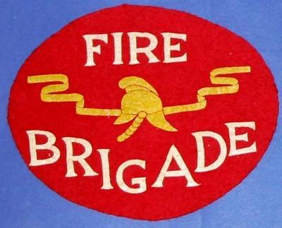 Pennant [Fire Brigade]