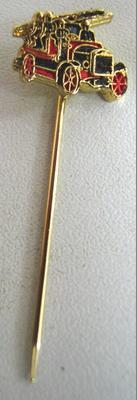 Tie pin [Dennis]