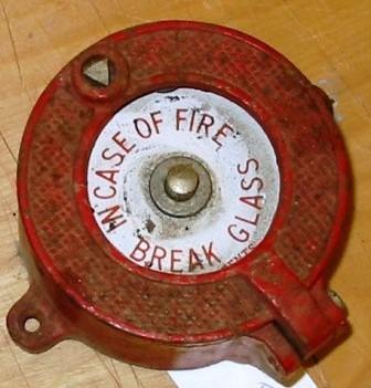 Alarm - Fire
