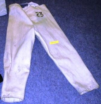 Trousers - Firemans
