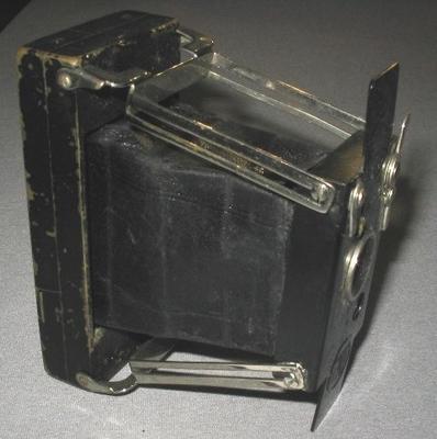 Camera [Ensignette No.1B]