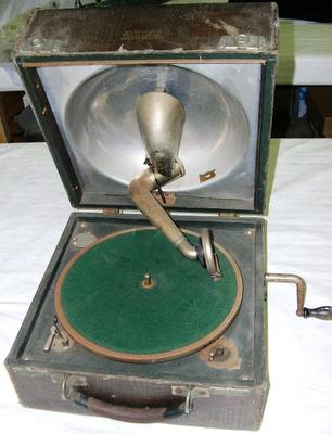 Gramophone [Decca]