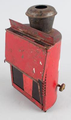 Camera and Box