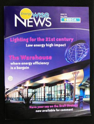 Energy wise news