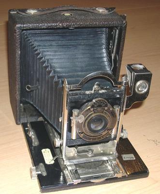 Camera [Pony Premo No.9]