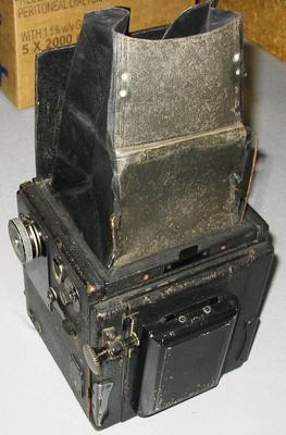 Camera [Ensign Press]