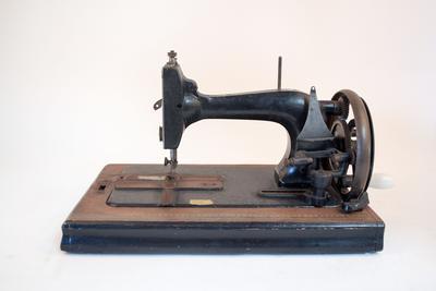 Sewing Machine [Wertham]