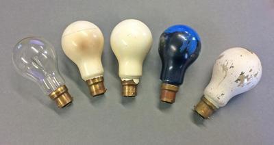 Tram Lights [Peace Lights Spare Bulbs]