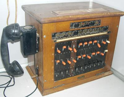 Switchboard [Cordless]