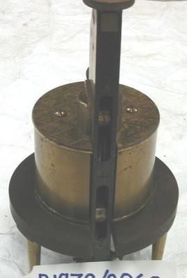 Galvanometer Mirror