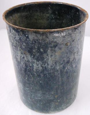 Jar [Wet Battery jar]
