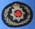 Hat Badge [National Fire Service (England)]