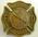 Badge [Bridgeport Fire Department]