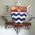 Hat Badge [London Fire Brigade]
